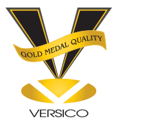 Versico Gold Medal Quality Contractor