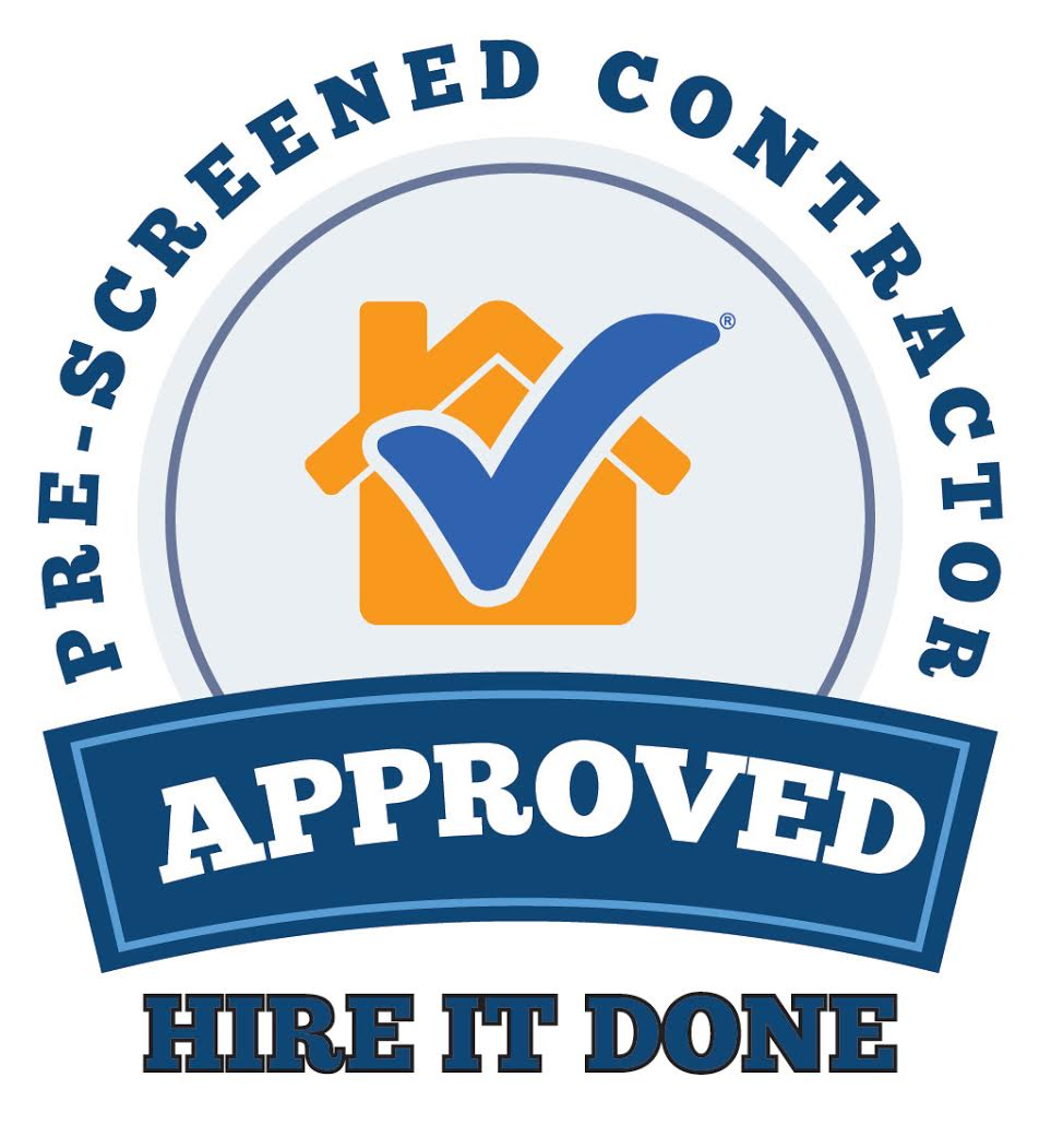 Pre-Screened Contractor - Hire it Done