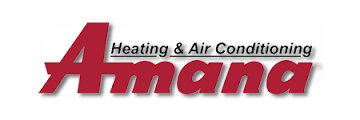 AMANA CERTIFIED DEALER AND INSTALLER
