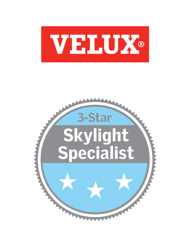 Velux Skylight certification