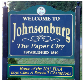 Johnsonburg Chamber of Commerce