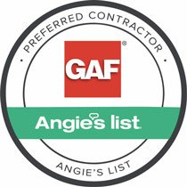 GAF Preferred Contractor
