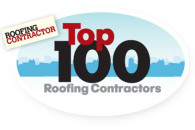 Roofing Contractor Top 100 - 2015