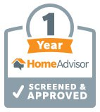 Home Advisor 1-year anniversary