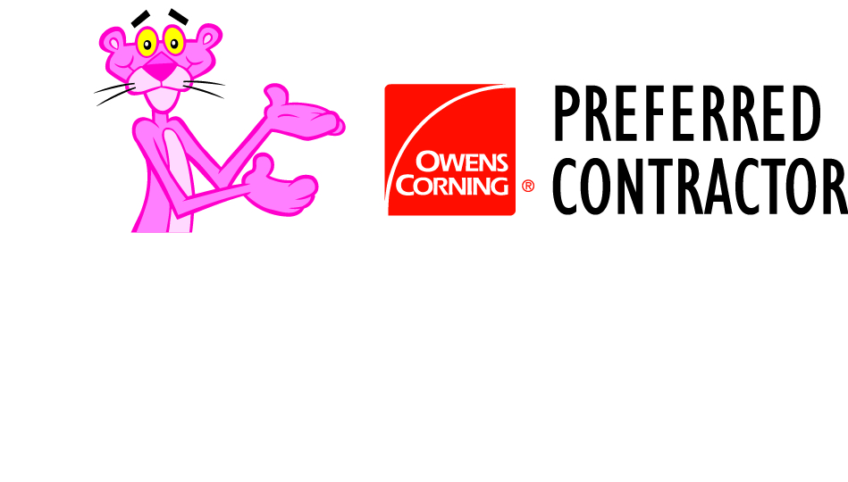 Owens Corning Preferred Installers