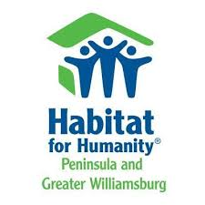Habitat for Humanity Peninsula and Greater Williamsburg