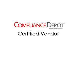 Compliance Depot Certified Vendor