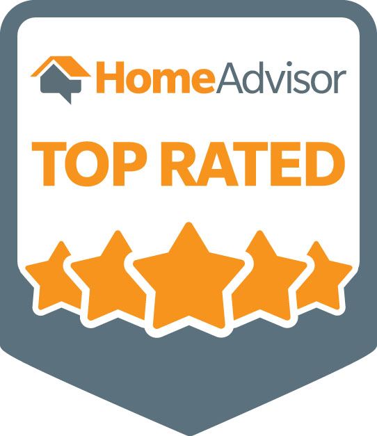 Home Advisor's Top Rated Professional