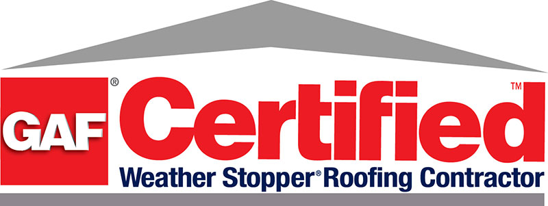 GAF's Certified Roofing Contractor