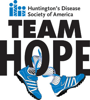 Walk for Huntington's Disease