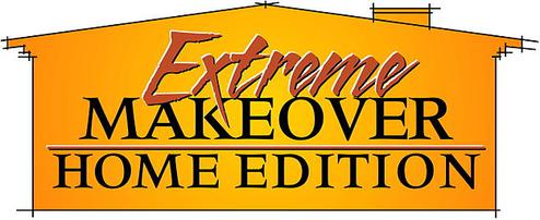 ABC's Extreme Makeover - Home Edition