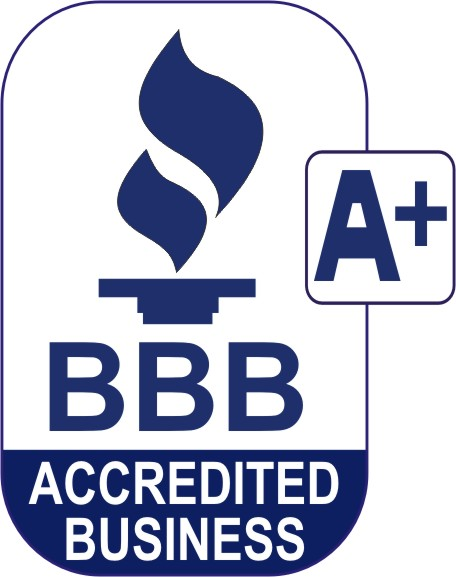 Accredited BBB Business