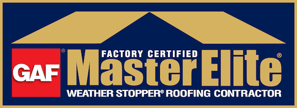 GAF Master Elite Stopper Roofing Contractor