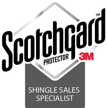 Scotchgard Certification