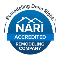 National Association of the Remodeling Industry (NARI) Accreditaton