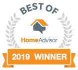 Home Advisor Best of 2019