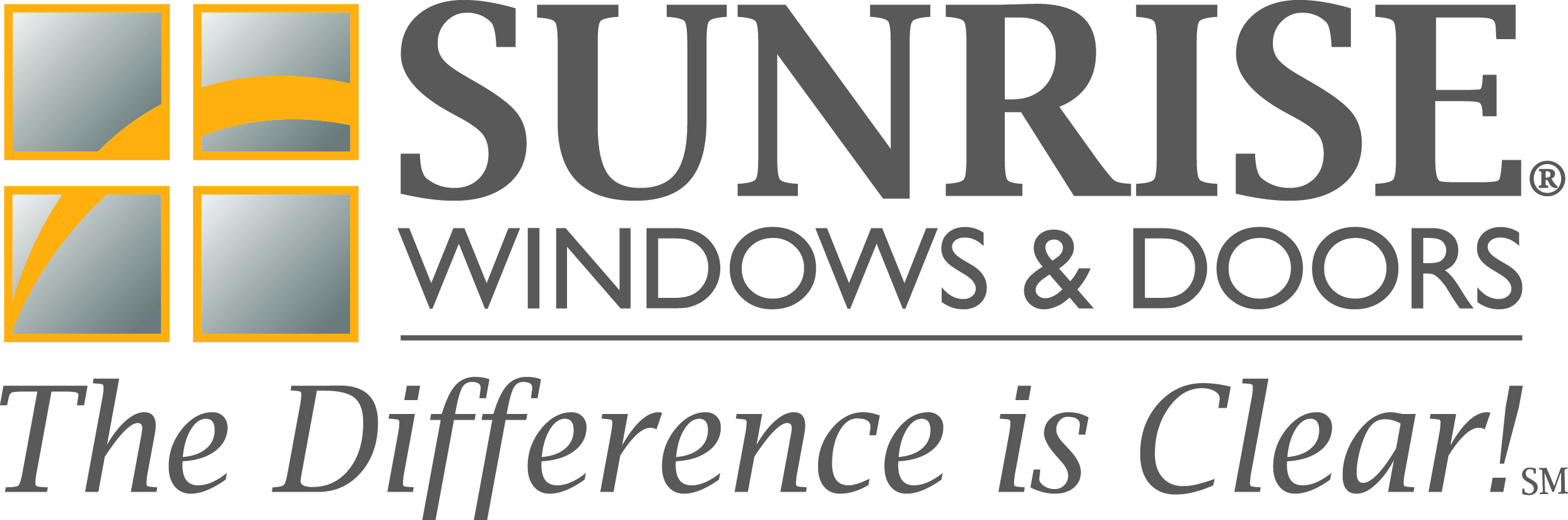 Sunrise Windows & Doors Ltd