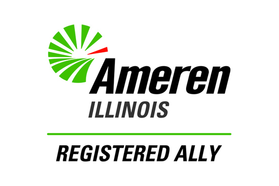 Ameren Illinois Core Ally