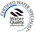 WQA Certified Water Specialist (CWS)