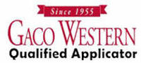 Gaco Western - Qualified Applicator