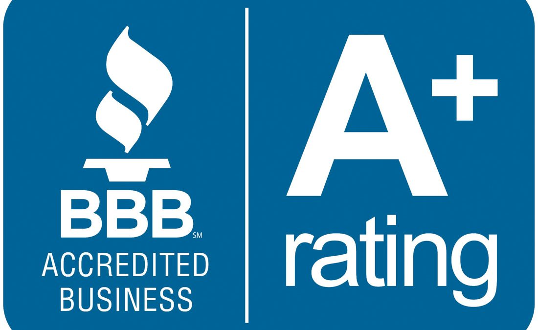 Better Business Bureau® Accredited Contractor