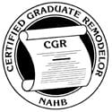 NAHB - Certified Remodelor