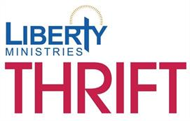 Liberty Ministries Thrift