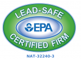Lead-Safety Certified