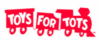 Toys for Tots of Central Iowa -- Making Kids Happy One Present at a Time