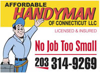 Affordable Handyman of Connecticut, LLC