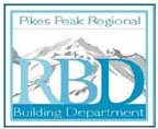 Pike Peaks Regional Building Department