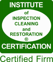 Institute for Inspection Cleaning and Restoration Certification
