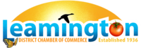 Leamington Chamber of Commerce